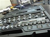 STANLEY Tool Box with Tools 100 PC SOCKET SET